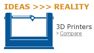 Browse 3D Printers